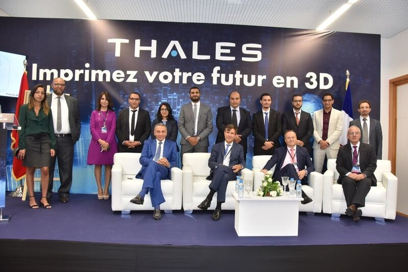thales_3D_maroc__impression_3d