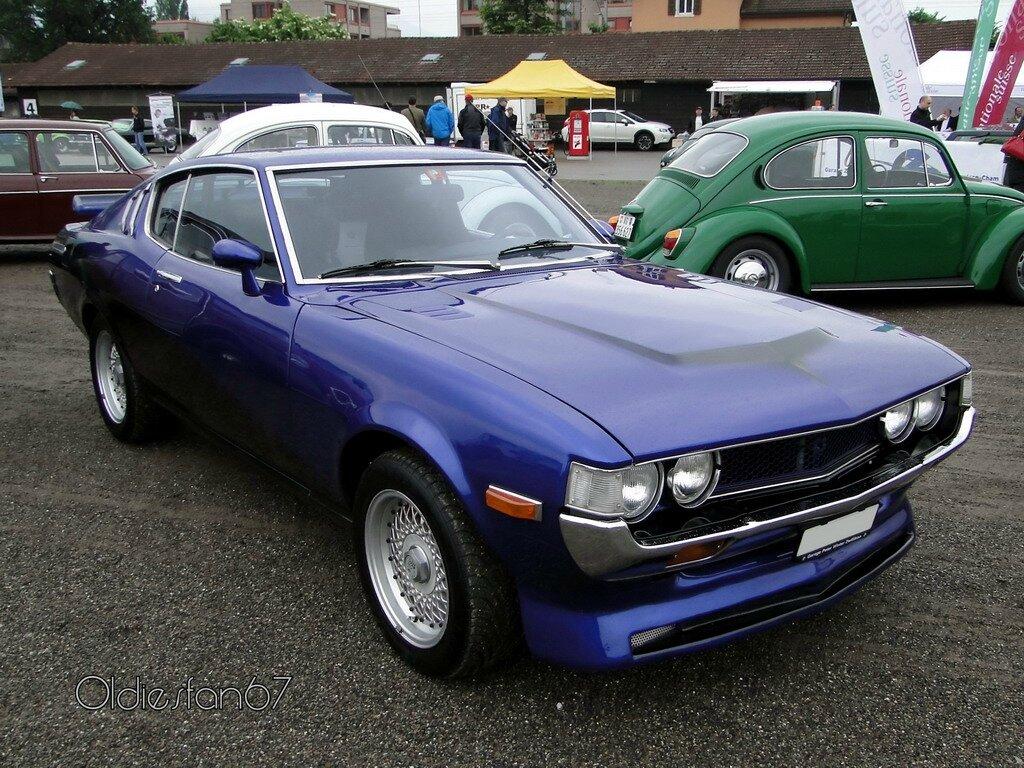 Toyota celica 2000 gt liftback 1976 oldiesfan67 quot mon blog auto quot
