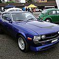 Toyota celica 2000 gt liftback - 1976
