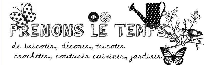 PReNoNS Le TeMPS