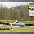 Slalom Circuit de Bresse 2015 / Manche 1
