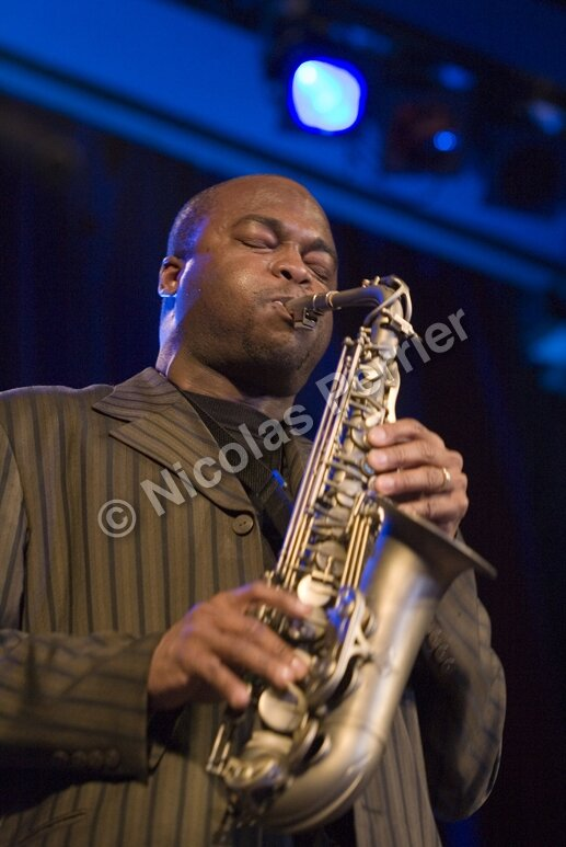 World Sax 4tet-06_James Carter