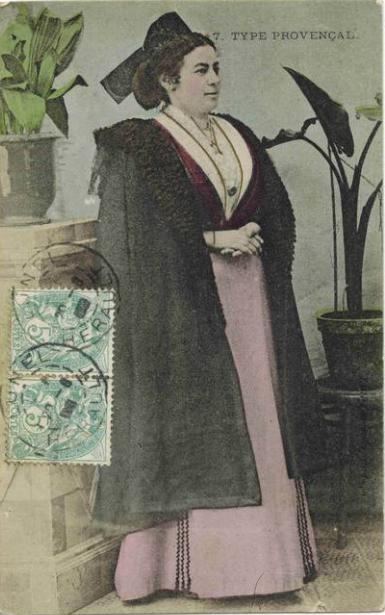 Type provençal