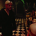 Zero theorem (the zero theorem) (2014) de terry gilliam
