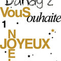 Joyeux Nol de la part de Dandy'z