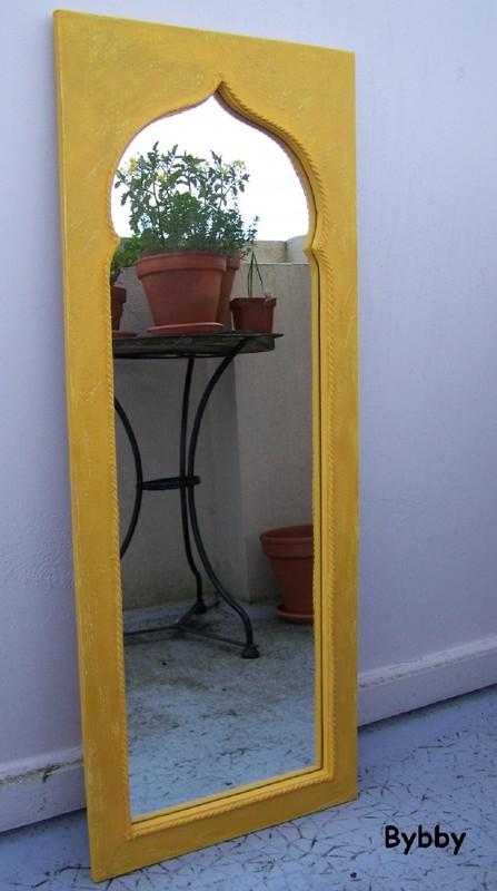 Grand miroir tunisie photo de en carton l 39 atelier for Grand miroir en solde