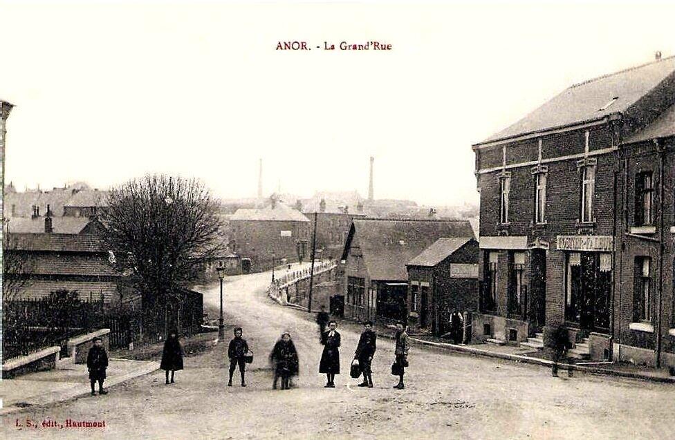 ANOR-La Grand Rue