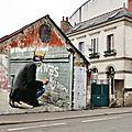 Tours - Rue Blaise Pascal (France Pneu) 1