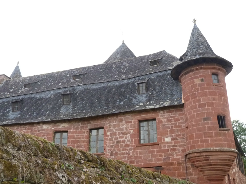Collonges la Rouge 024