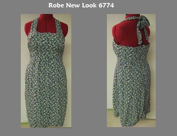 Robe 6774