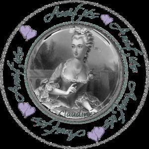 Logo Claudine 2