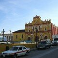 San Cristobal de Las Casas - Cathedral