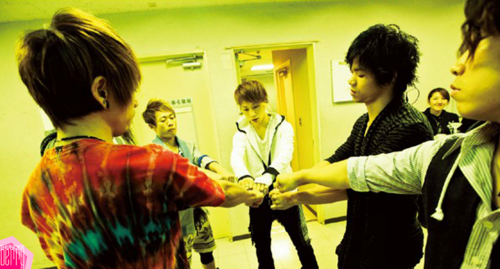 UVERworld_spirit