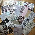 Fournitures scrap en vente (suite)