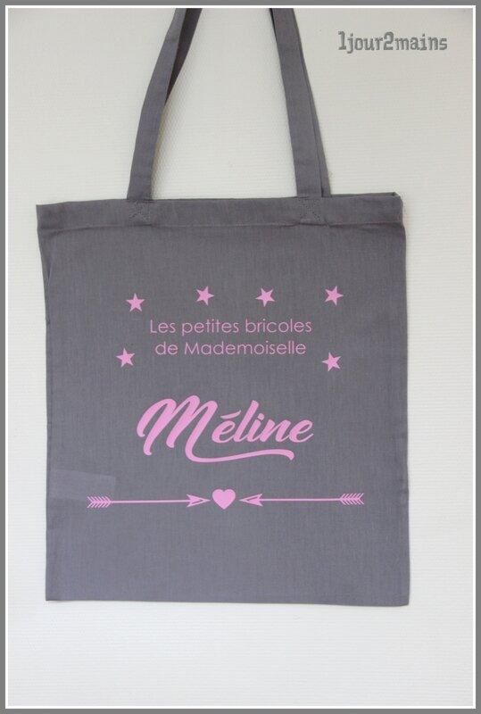 totebag flex Méline