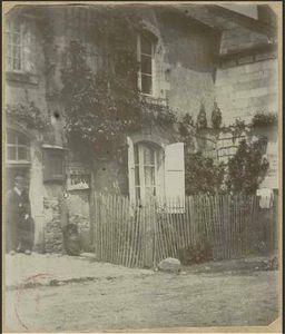 Mairie d'Andigné