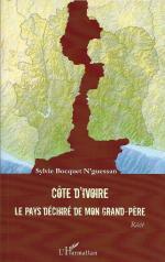 Sylvie Bocquet N'gu