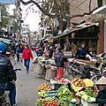 Baguettes et sac à dos : retour sur mon voyage au vietnam