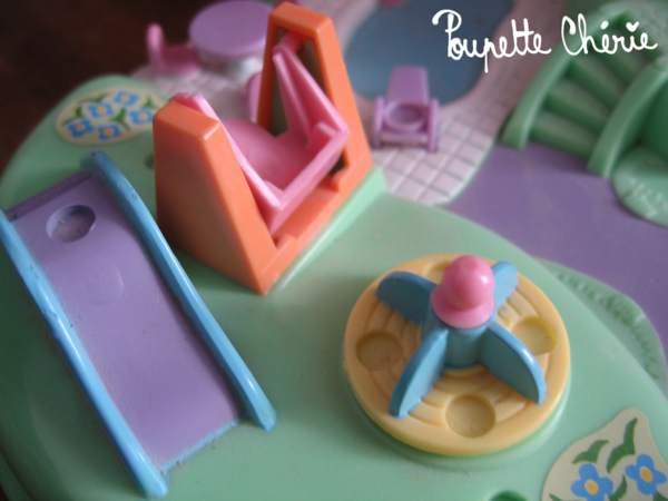 Polly Pocket grande ferme 05