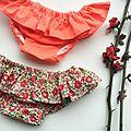Bikinis Tallulah et maillots de bain Yatho