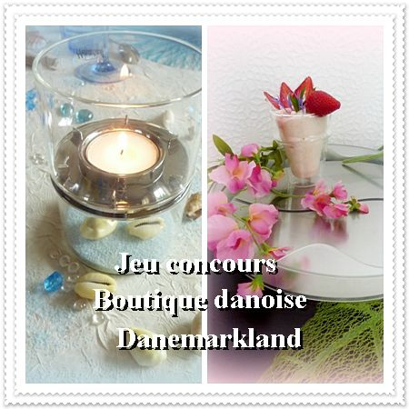 jeu concours en partenariat avec la boutique danoise danemarkland nicole passions. Black Bedroom Furniture Sets. Home Design Ideas