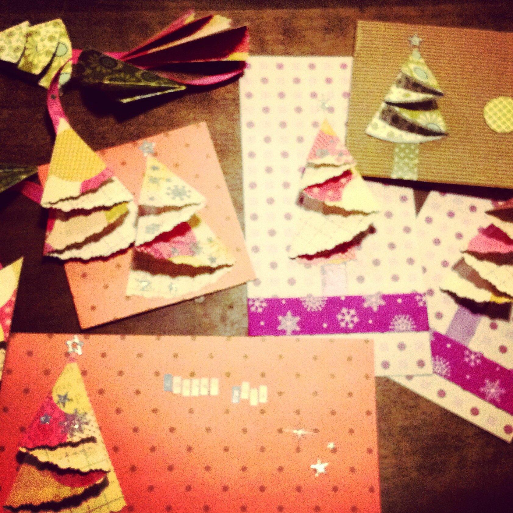 Celle qui aimait Noël