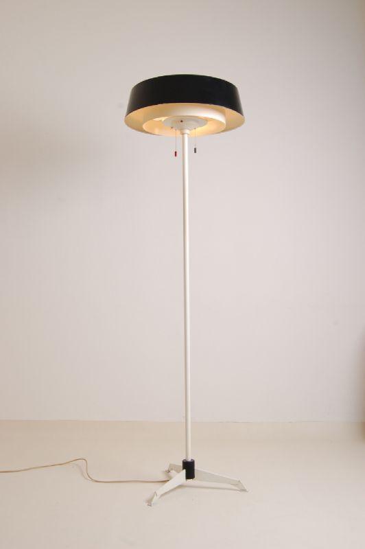 lampadaire annee 60