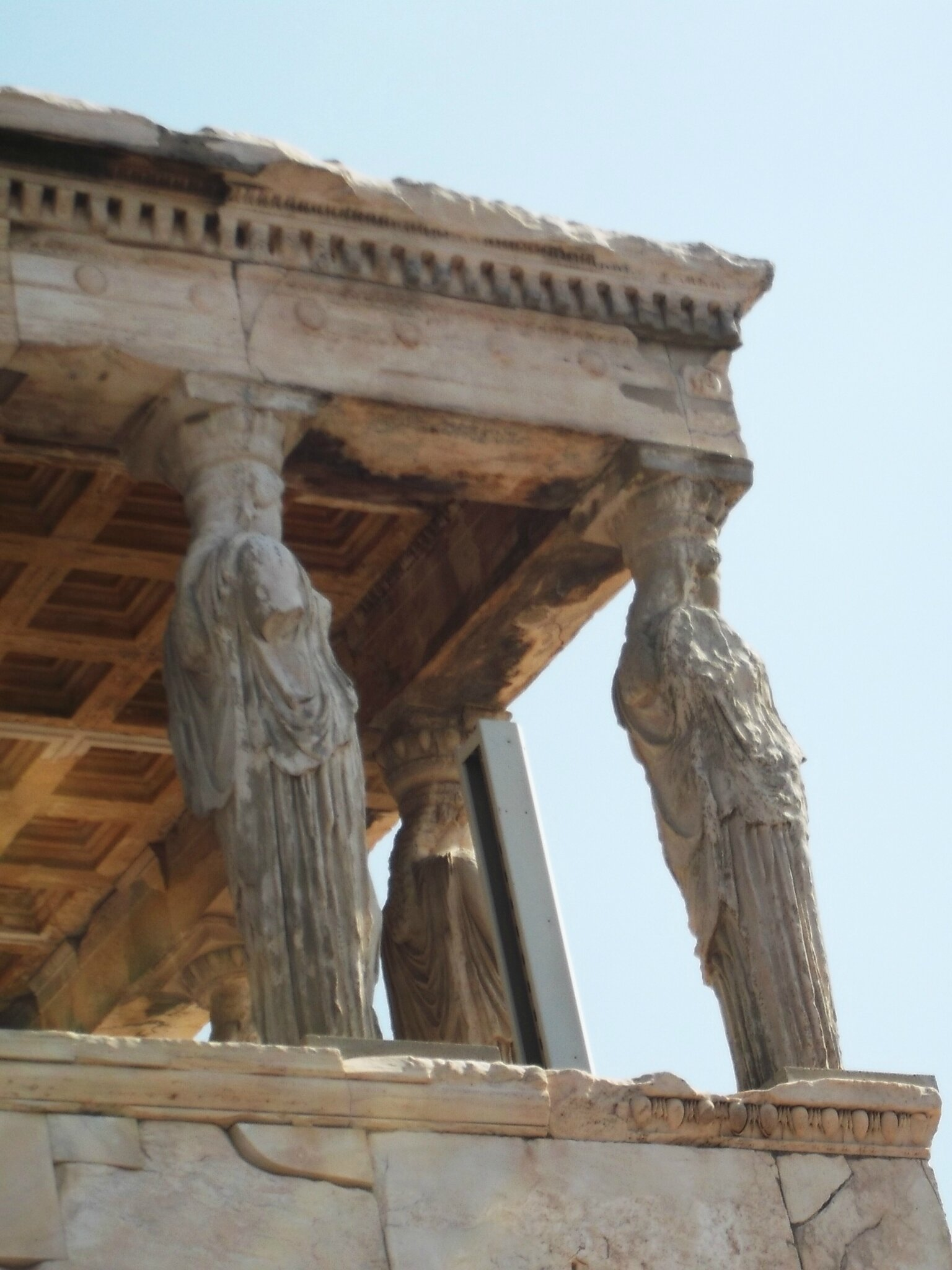 Escapade athénienne