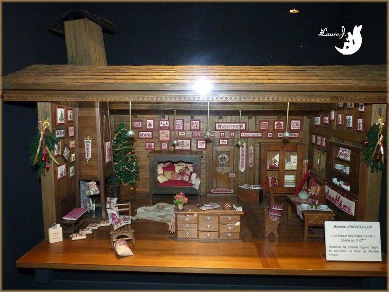 Musee Miniature Lyon 1