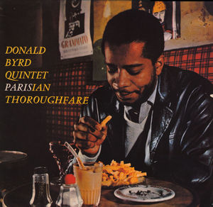 Donald_Byrd_Quintet___1958___Parisian_Thoroughfare__Polydor_