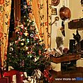 Christmas holidays and nye 2011-2012