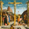 La lumière de mantegna