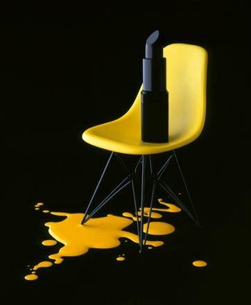 Couleur jaune JobelaWrenson