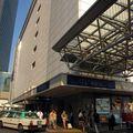 Meitetsu Nagoya eki
