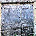 La Porte - Aillac en Périgord - Août 2006