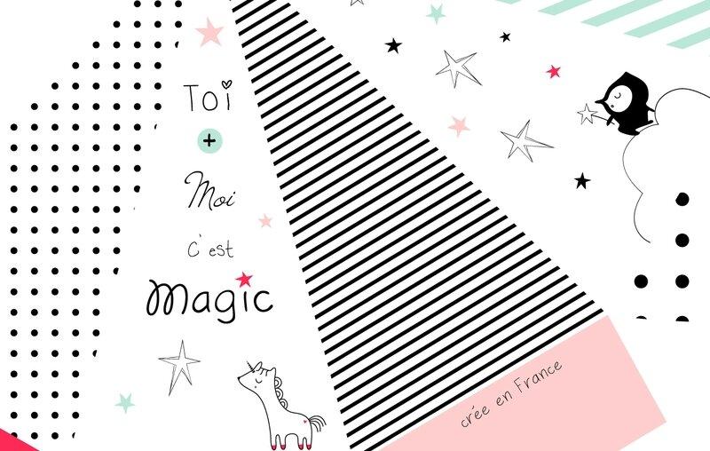 toi et moi c'est magic