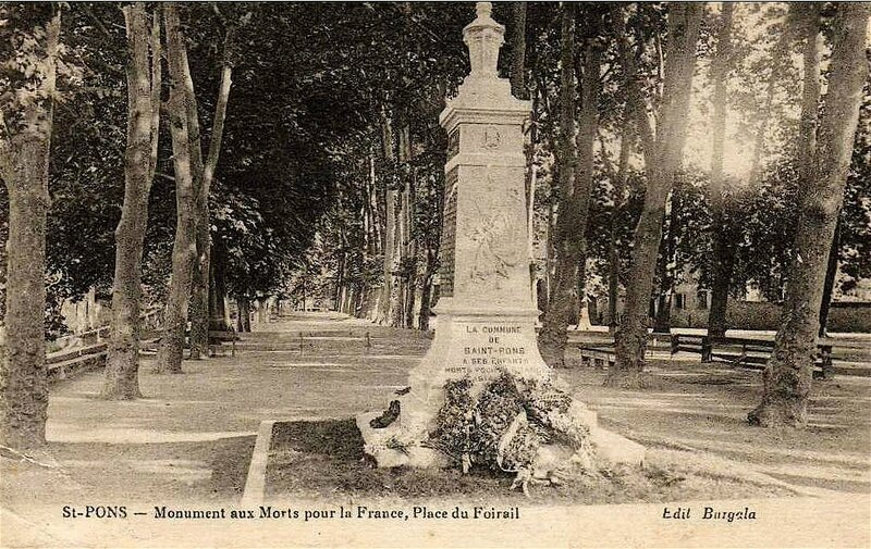 Saint-Pons (34)
