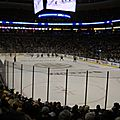 2011-10-08 - Match de Hockey Boston Bruins