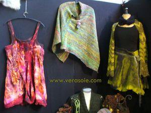 vetements feutre et tricot 1
