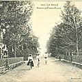 Léonie queffelec commerçante à la baule et à saint-nazaire [famille châteaulin penarpont]
