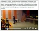 Vidéo Joël Magne Symposium Dfam