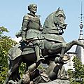 Cognac_Francois_statue