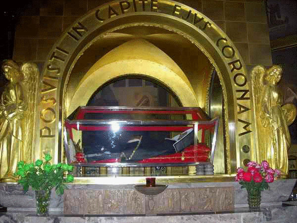 Sainte Rita de Cascia 3