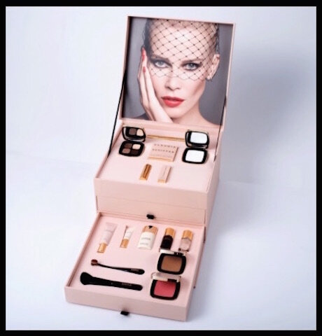 claudia schiffer coffret maquillage 4
