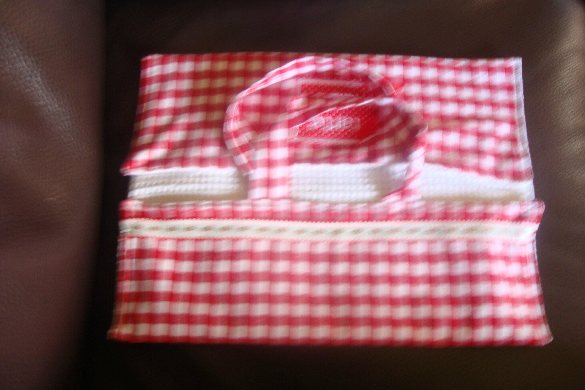 un sac à tarte