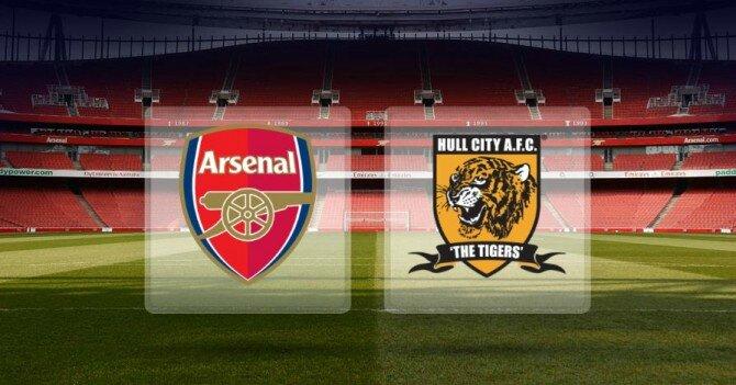 Arsenal-Vs-Hull-City