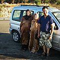 Essaouira, Amina, Souad