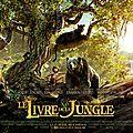 [ciné] le livre de la jungle