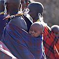 Bébés africains
