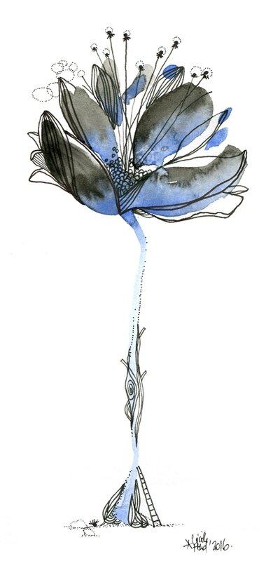 fleurbleuex